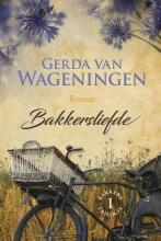 Gerda van Wageningen Bakkersliefde