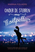 Marina Folkers Onder de sterren van Montpellier