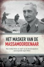 Kevin Prenger , Het masker van de massamoordenaar