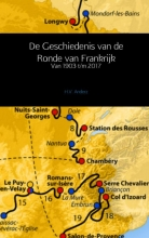 H.V. Anderz , De Geschiedenis van de Ronde van Frankrijk