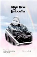 Harma De Kruijf-Bouwman , Mijn lieve kabouter