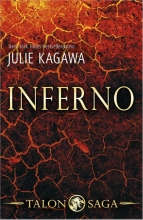Julie Kagawa , Inferno