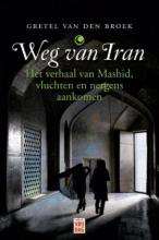 Gretel Van den Broek Weg van Iran