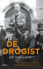 Liempt, Ad van De drogist