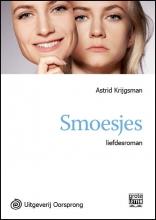 Astrid  Krijgsman Smoesjes - grote letter uitgave