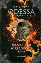Peter Van Olmen , De val van Scribopolis Boek 2