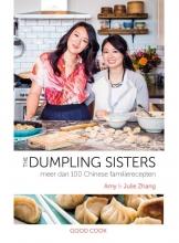 Julie Zhang Amy Zhang, The dumpling sisters