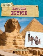 Charlie Samuels , Het Oude Egypte