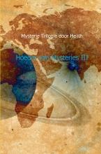 Helith Hoeder van mysteries