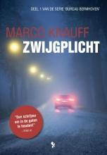 Marco  Knauff Zwijgplicht
