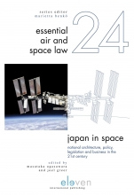 , Japan in Space