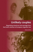 Betty de Hart , Unlikely couples