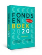 WalburgPers , FondsenBoek 2020