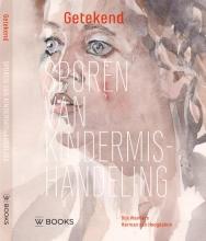 Gijs Wanders Herman van Hoogdalem  Hameeda Lakho, Getekend