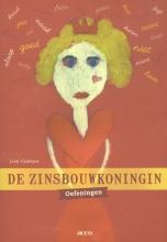Lise Coenen , De zinsbouwkoningin