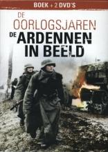 Ruud  Bruijns DE ARDENNEN IN BEELD BOX (BOEK + 2 DVD`S)
