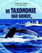 Tom Jackson , De taxonomie van dieren