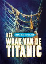 Emily Rose Oachs , Het wrak van de Titanic