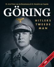 Hendrik van Capelle Arie Pieter Van de Bovenkamp, Göring