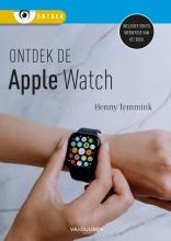 Henny Temmink , Ontdek de Apple Watch