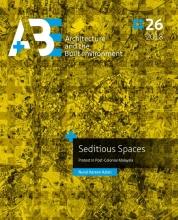 Nurul Azreen  Azlan Seditious Spaces