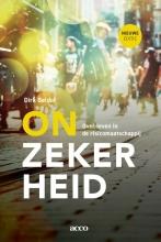 Dirk Geldof , Onzekerheid 2021