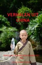 Harrold Quaaden-Markhorst , Verhalen uit China