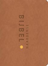 Pieter  Oussoren Naardense Bijbel zakformaat - zandkleurig