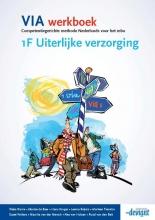 Rieke  Wynia VIA werkboek 1F Uiterlijke verzorging