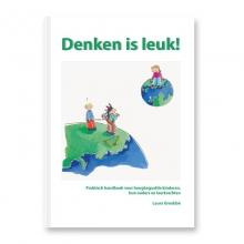 Laura  Groebbé Denken is leuk!