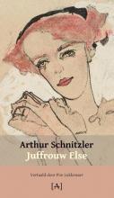 Arthur Schnitzler , Juffrouw Else