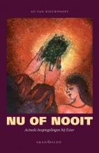 Ad van Nieuwpoort , 3-pak: Nu of Nooit, In Babel, Tegengif