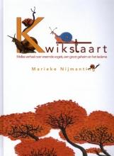 Marieke Nijmanting , Kwikstaart