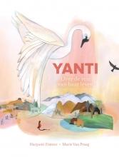 Haryanti  Frateur Yanti