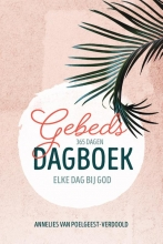 Annelies van Poelgeest-Verdoold Gebedsdagboek