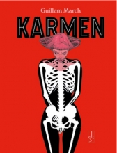 Guillem March , Karmen