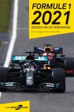 Erwin Jaeggi Hans van der Klis, Formule 1 2021