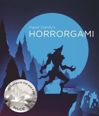 Hagan-Guirey, Marc,Paper Dandy`s Horrorgami