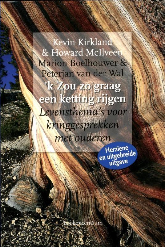 Kevin Kirkland, Howard McIlveen,`k Zou zo graag een ketting rijgen