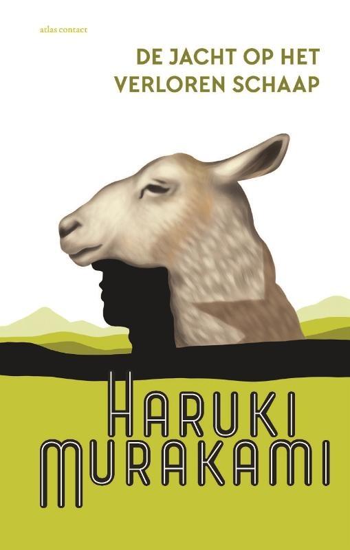 Haruki Murakami,De jacht op het verloren schaap