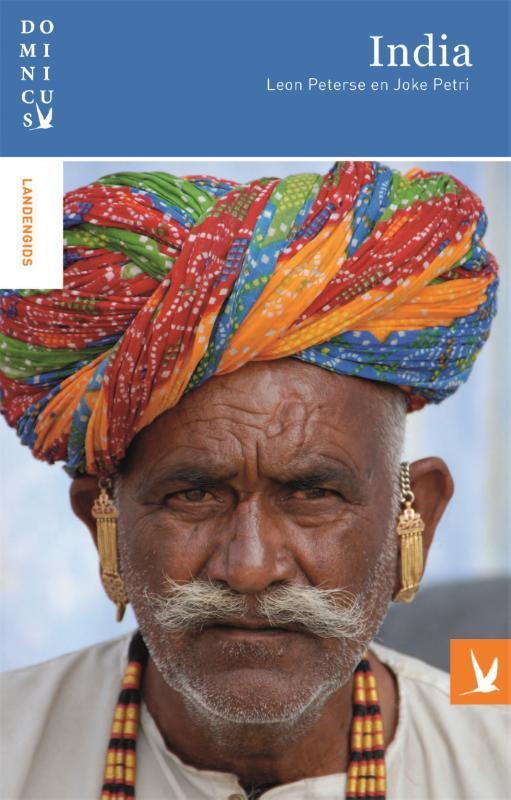 Leon Peterse, Joke Petri,India