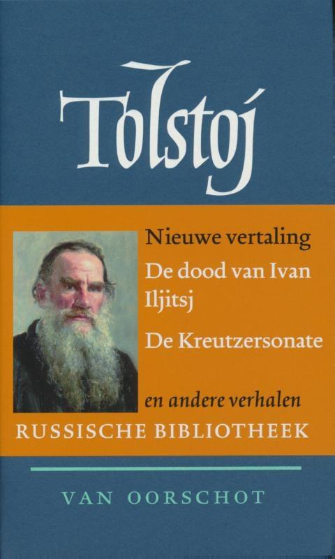 Leo Tolstoj,Verhalen en novellen