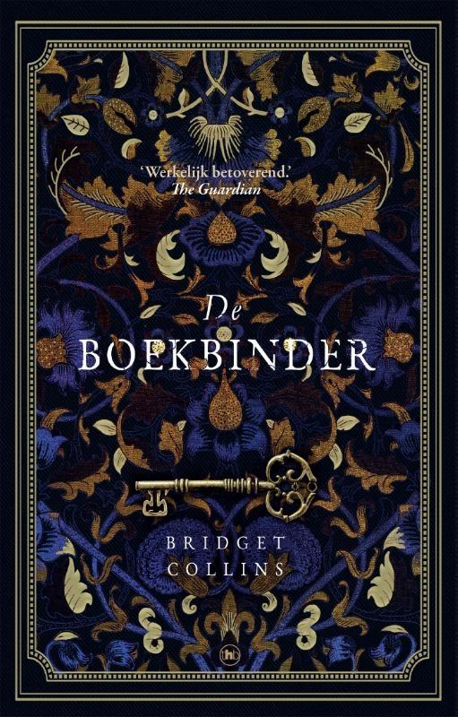 Bridget Collins,De boekbinder