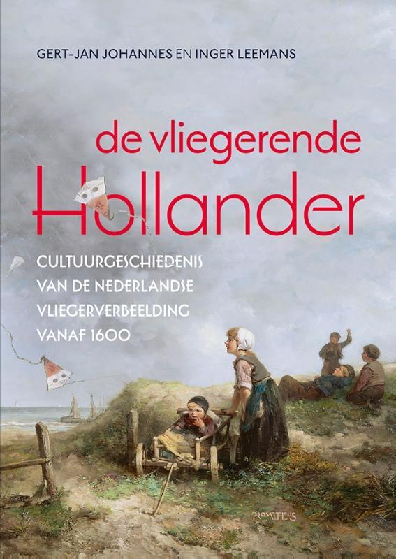Gert Jan Johannes, Inger Leemans,De vliegerende Hollander