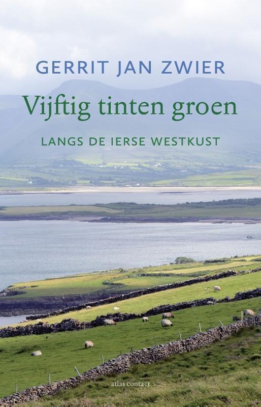 Gerrit Jan Zwier,Vijftig tinten groen
