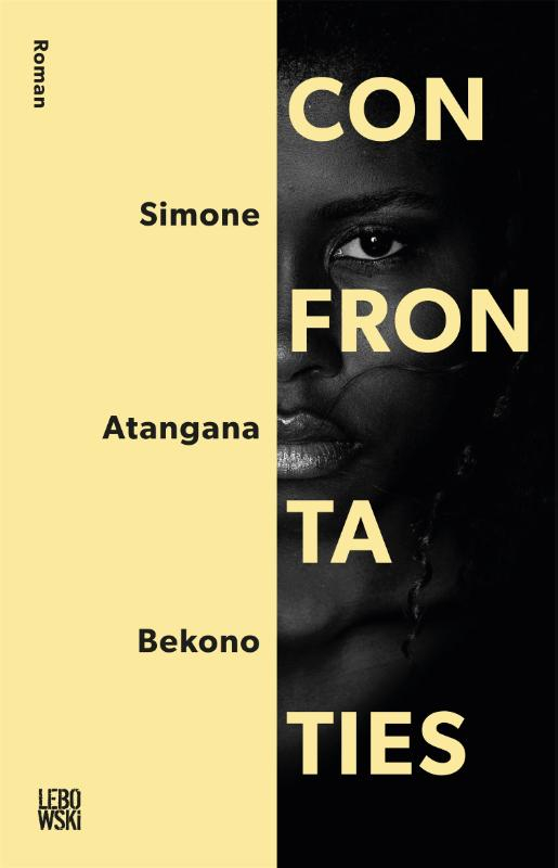 Simone Atangana Bekono,Confrontaties