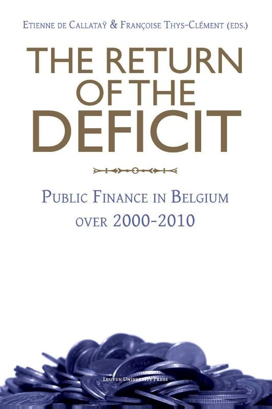 ,The return of the deficit