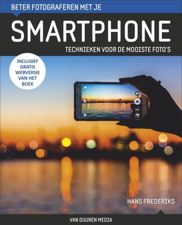 Hans Frederiks,Smartphone fotografie