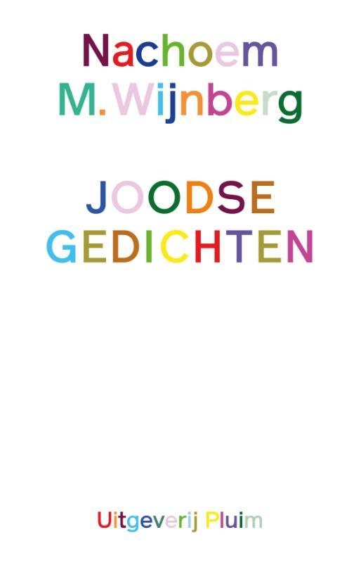 Nachoem M. Wijnberg,Joodse gedichten