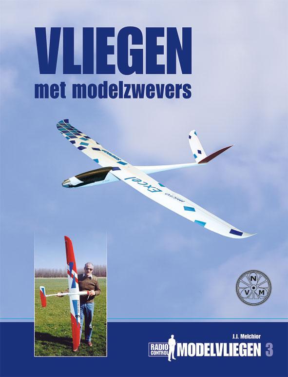 J.J. Melchior,Vliegen met modelzwevers